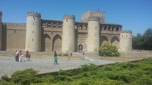 Palác Alfafería