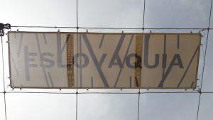 Eslovaquia = Slovensko, Areál Expo 2008, Zaragoza