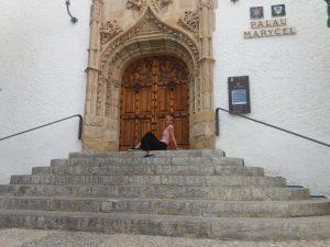 sitges, katalánsko