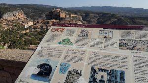 Stredoveké mesto Alquézar