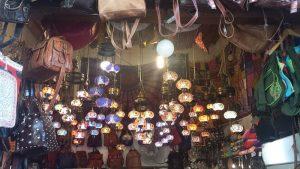 Arabský trh Granada