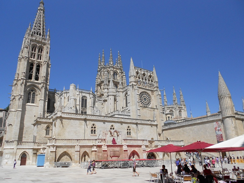 katedrala leon