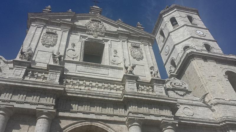 Katedrála Valladolid