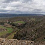 Výhľad Sos del Rey Católico