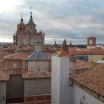 Výhľad Teruel