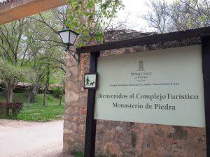 Monasterio de Piedra, Španielsko