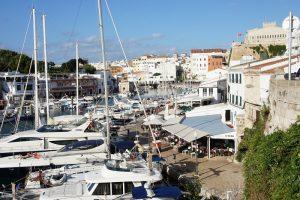 Cuitadella de Menorca