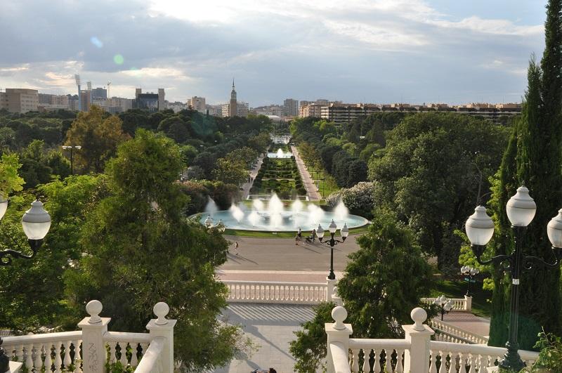 Práca a štúdium v Španielsku