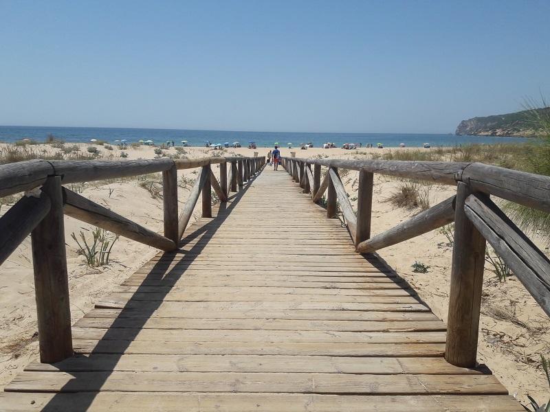 Playa de Hierbabuena