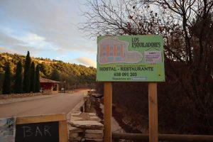 Ubytovanie Hostel Los Esquiladores