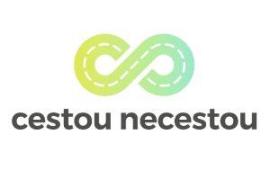 Cestou Necestou logo