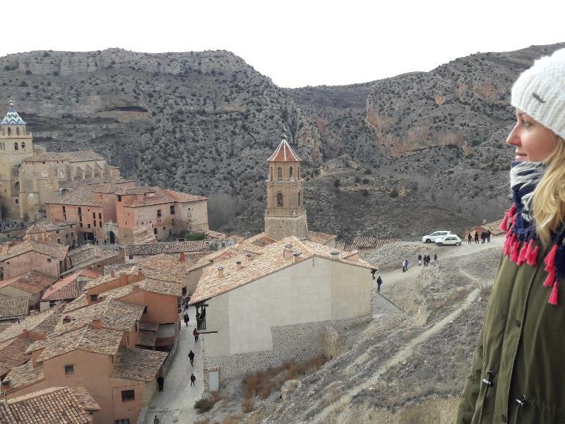 Romeo a Julia v Spanielsku