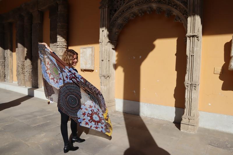 Zivot v Spanielsku