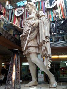 Ceasar Augustus Zaragoza