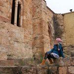Romansky kostol Anento