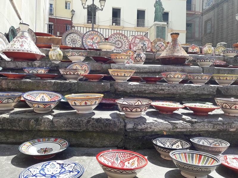 El Mercado Andalusí Cádiz