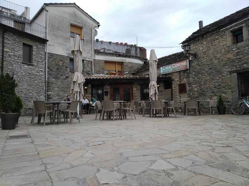 Casa Coronel Boltana