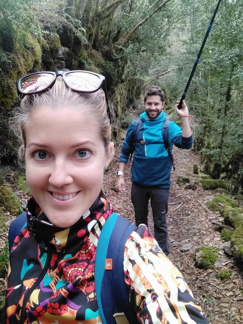Cez les Vylet v Pyrenejach