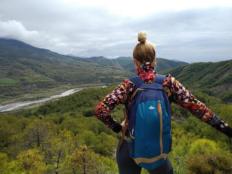 Vyhlad na Pyreneje