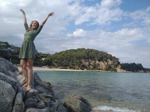 10 najkrajších pláži vokolí Barcelony, Valencie a Cádizu