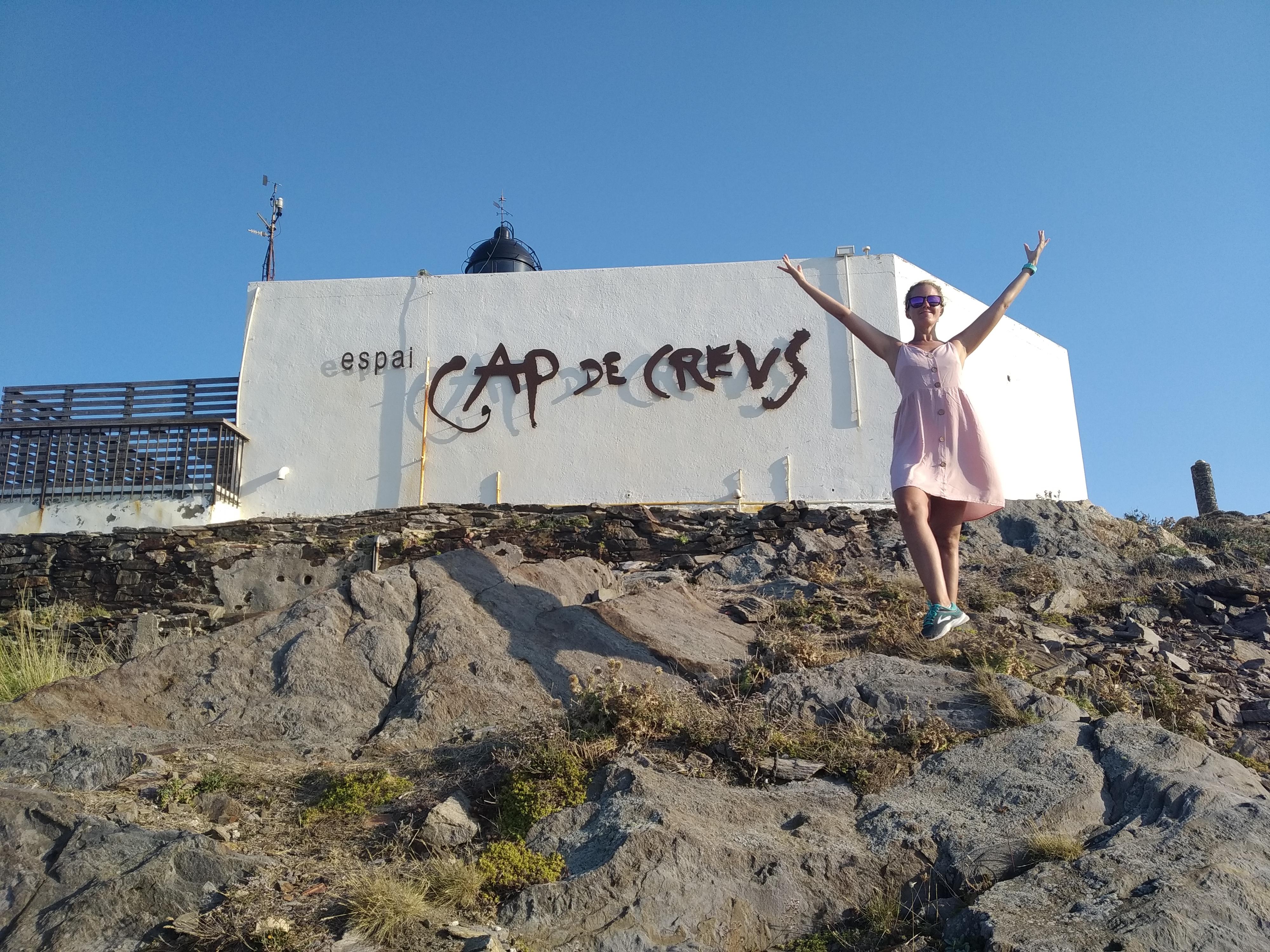 Majak Faro del Cap de Creus
