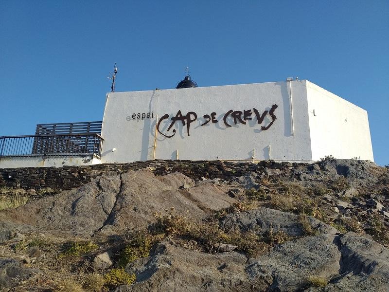 Parkovanie pod Cap de Creus