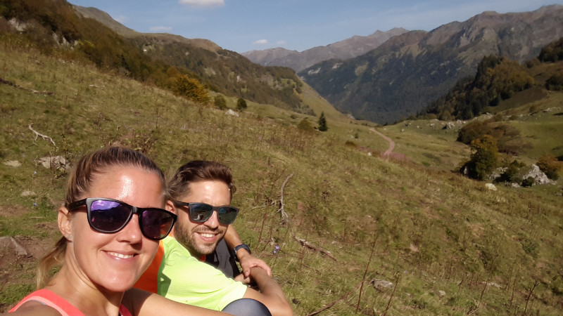turistika v spanielsku francuzske pyreneje