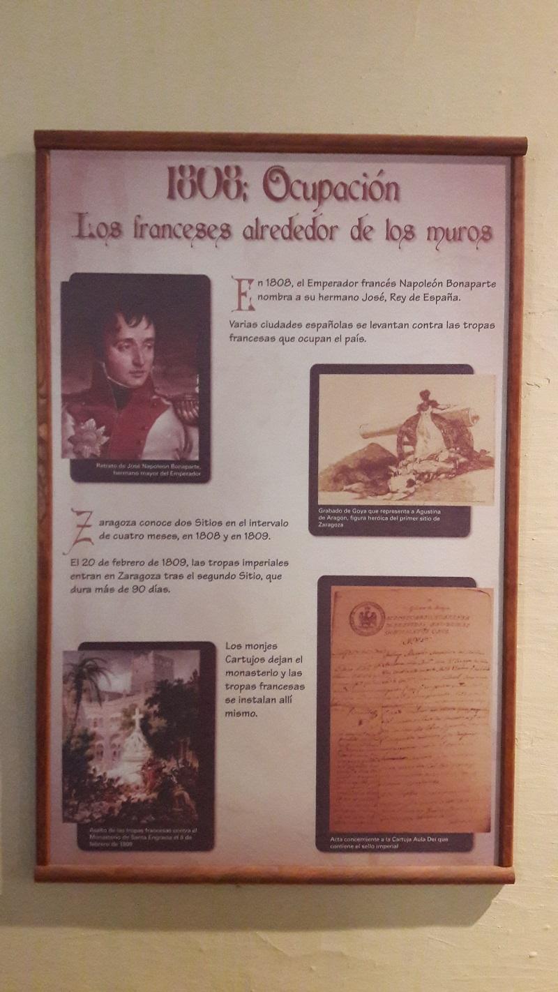 Augustina Aragonska Goya