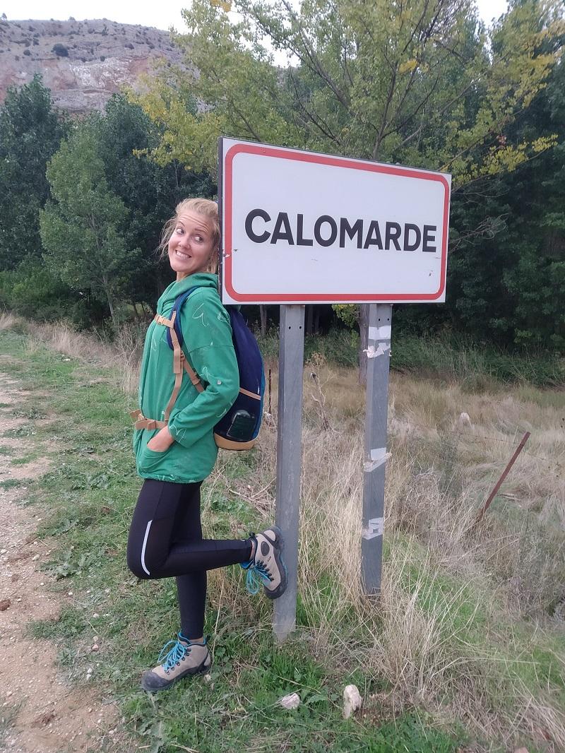 Janosikove diery Calomarde Spanielsko