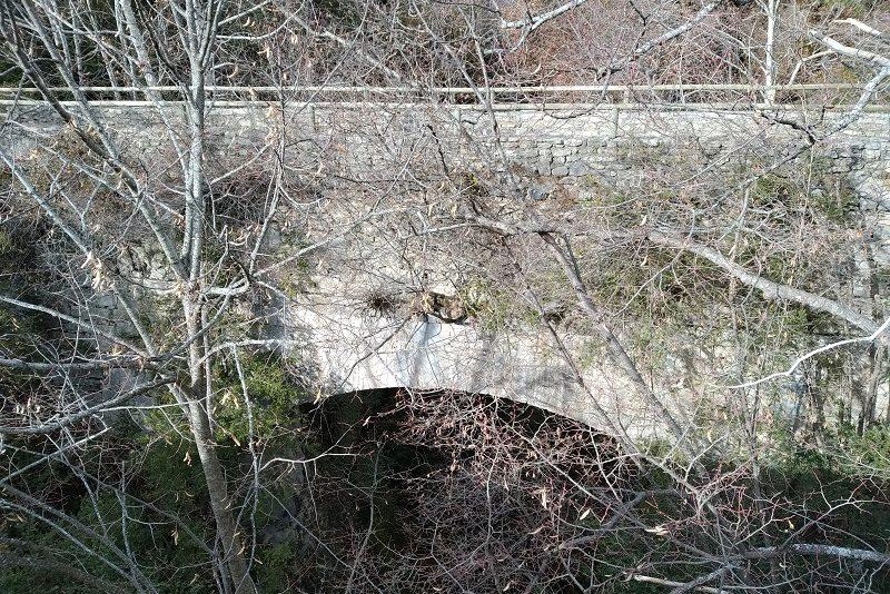 Rímsky most Puente de los Navarros