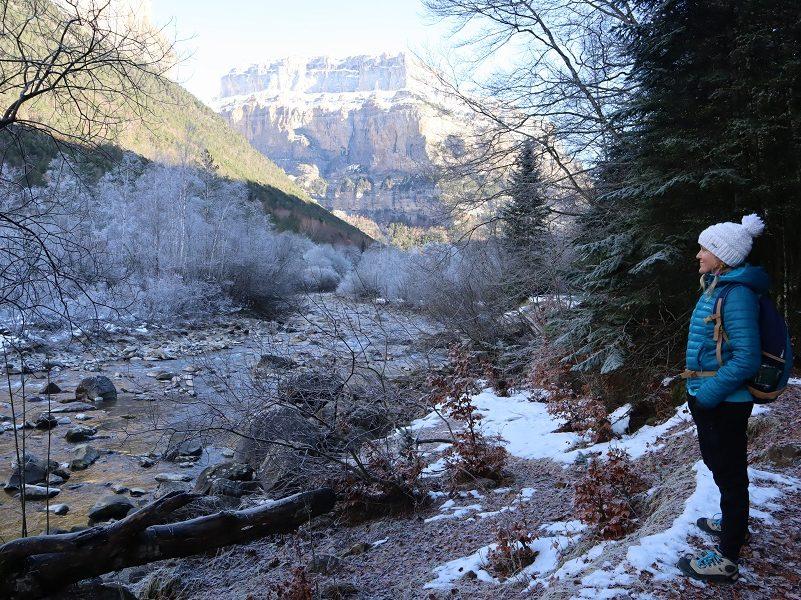 Turistika v Pyrenejach