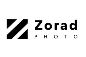 Zorad Photo logo