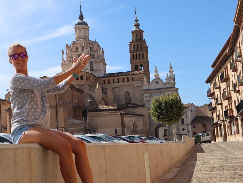 Katedrály v Aragónsku Hľadanie ich skrytých pokladov