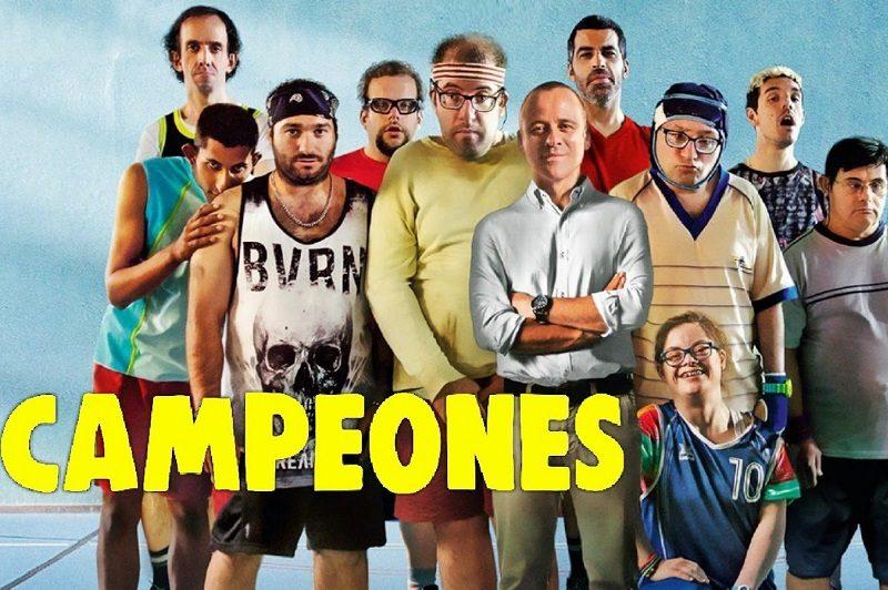 Film Campeones