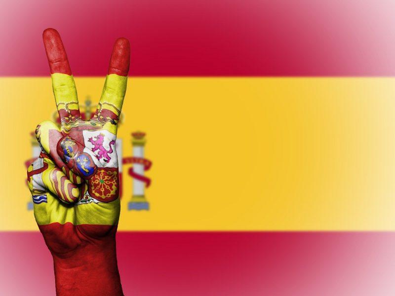 Spanielsko